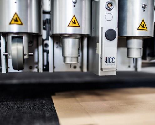 Zünd CNC